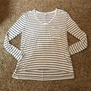 [BP.] Long Sleeve Top